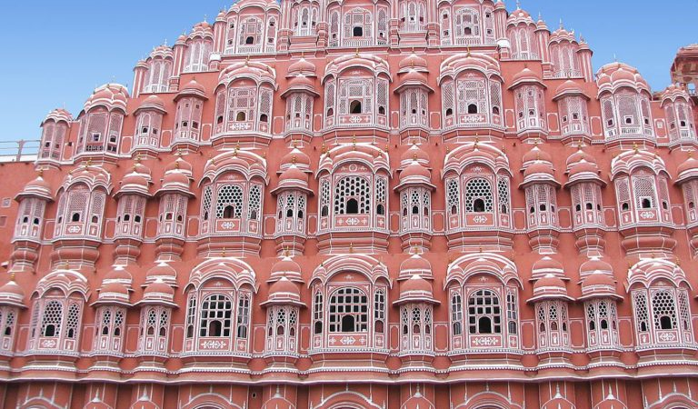 Top 8 Most Beautiful Place in Jaipur You Need To Visit Right Now