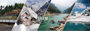 sikkim paradise on earth