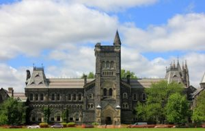 10 Best University In Canada For Students