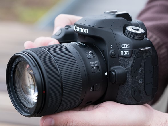 Top 10 Best DSLR Camera in 2019
