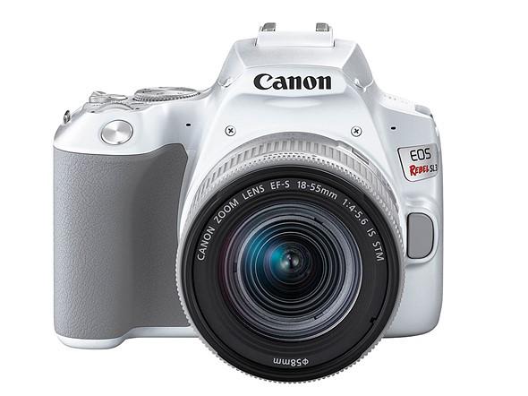 Canon EOS Rebel SL3/ EOS 250D