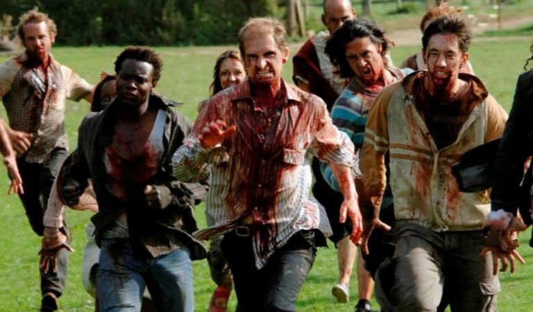 Top 10 Best Zombie Movies You Need To Watch in 2019