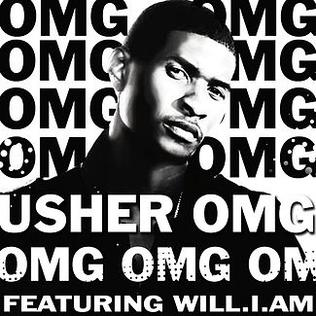 OMG by Usher ringtone download