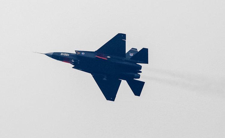 Shenyang FC-31