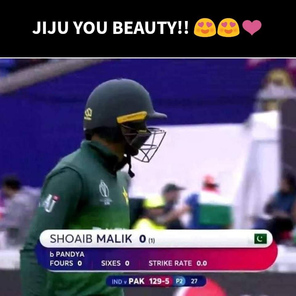 Shoaib Malik meme