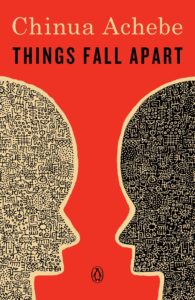 Things Fall Apart: