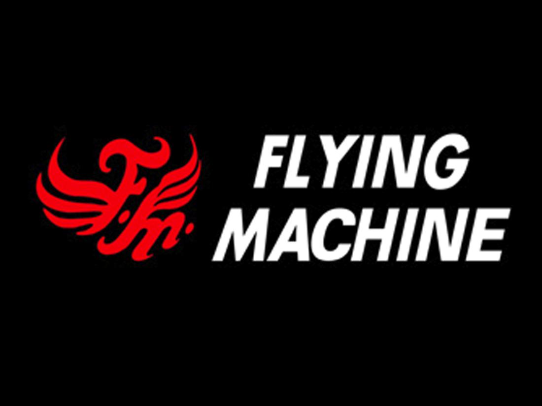 flying machine for mens