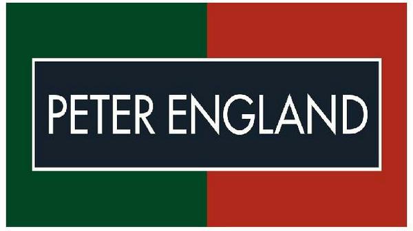 Peter England for mens
