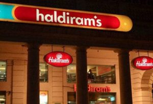 Haldiram Franchise In India