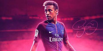 Neymar Transfer Saga