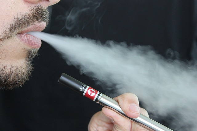 Smoking E-Cigarettes & Vaping Are More Injurious to Health