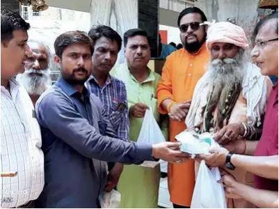 Stop shouting Intolerance? – It's raining brotherhood in Kanpur