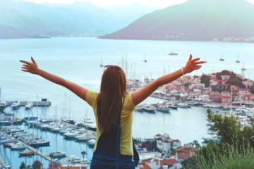 top 10 countries that offer visa on arrival for Indian citizens