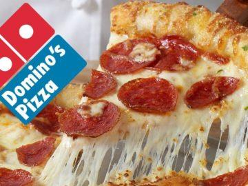 Domino's Pizza Franchise in india