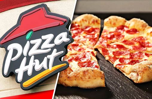 pizza hut Franchise
