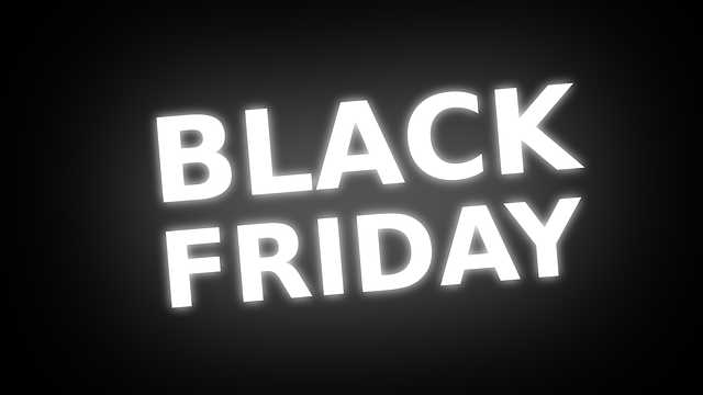 10 Things You Should Buy for Black Friday