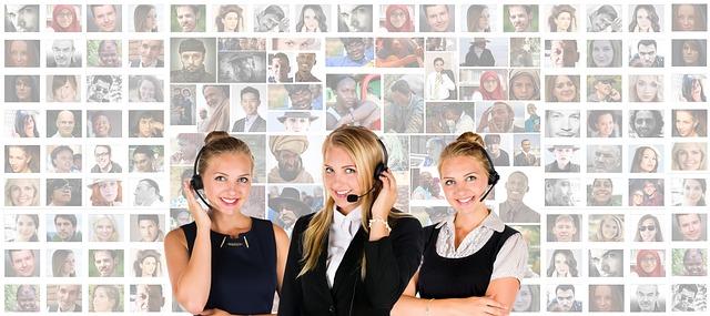advantage of social media is Better Customer Service