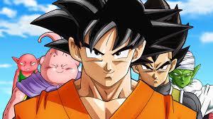 Dragon Ball best anime series