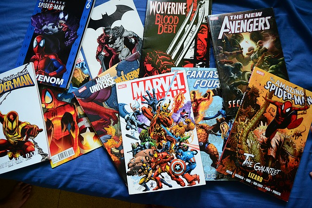 list of Most Powerful Marvel Characters