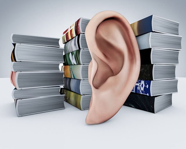 make money online to Narrate Audiobooks