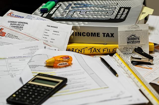 make money online to prepare tax