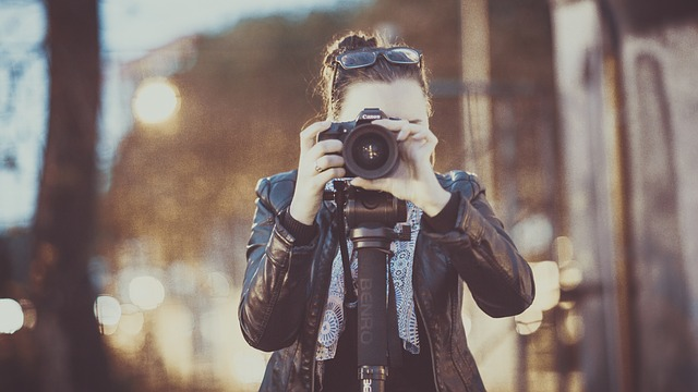 Sell Photographs to stock websites and make money online