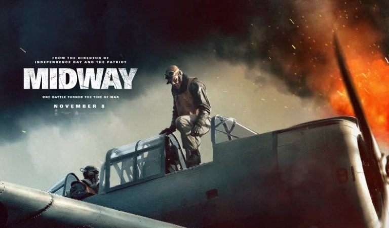 10 Reasons Why We Are Super Excited To Watch Midway Movie