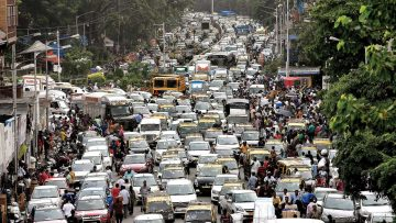 2019 Driving Cities Index Mumbai the Worst City to Drive in the World