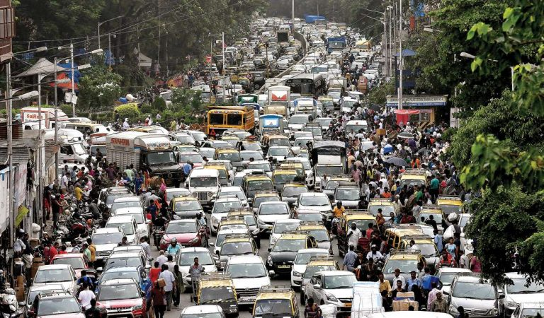 2019 Driving Cities Index: Mumbai the Worst City to Drive in the World
