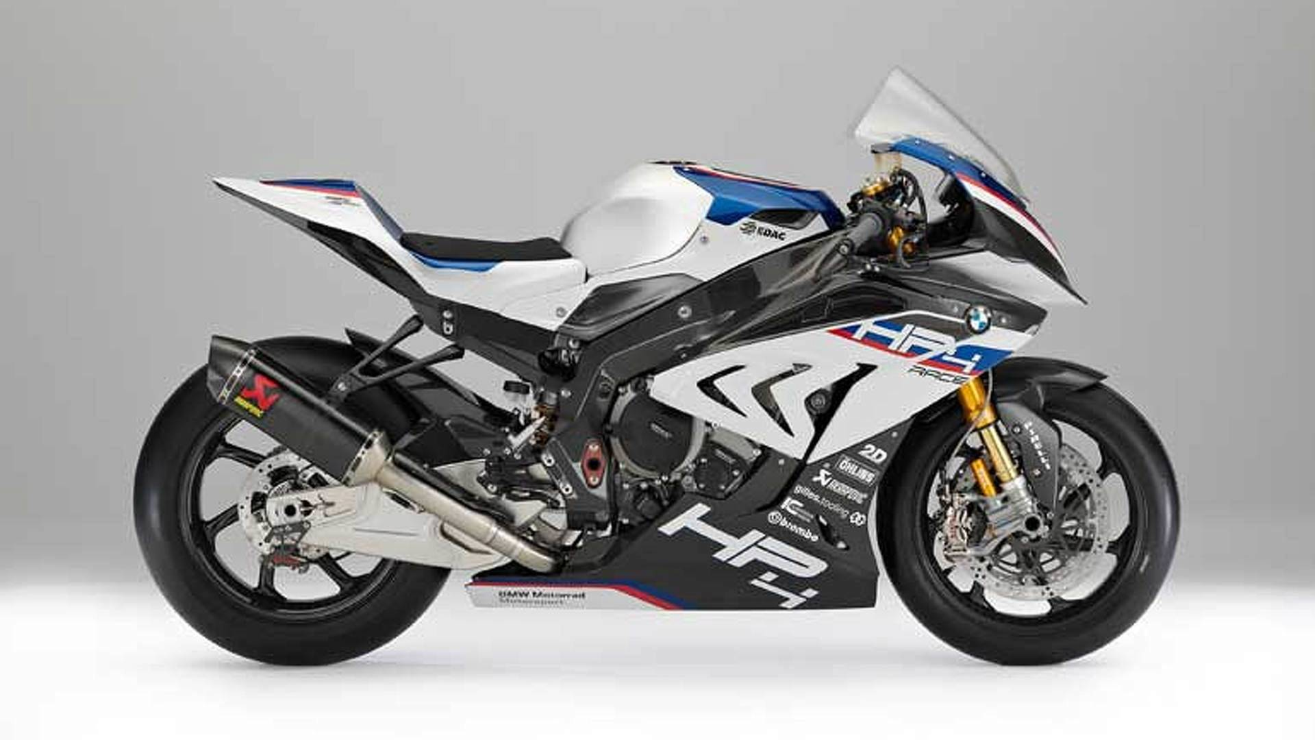 BMW HP4 Race most expensive bikes in world