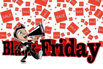 Best Get best Black Friday Hosting Deals