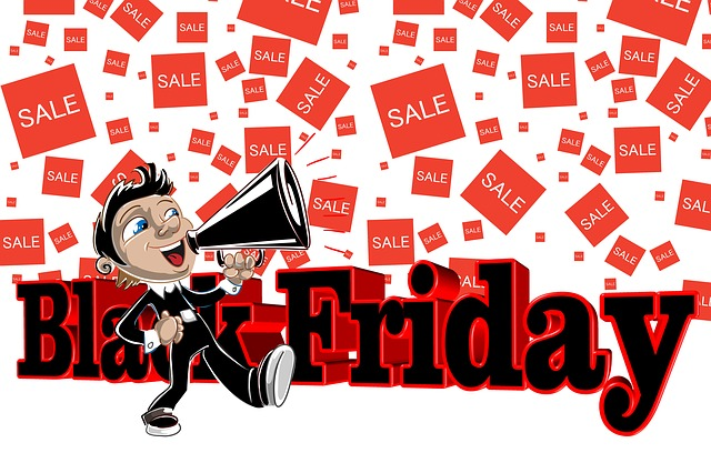Best Get best Black Friday Hosting Deals