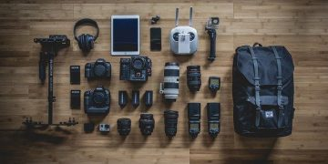 Best Camera Bags Black Friday Deals & Cyber Monday Sale