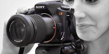 Best Sony Camera Black Friday Deals & Cyber Monday Sale