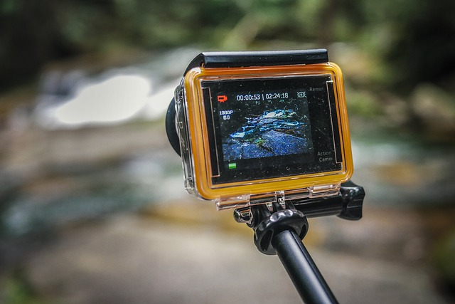GoPro Hero Best Waterproof Camera Black Friday Deals