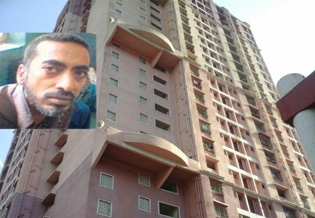 Bharat Jain richest beggar