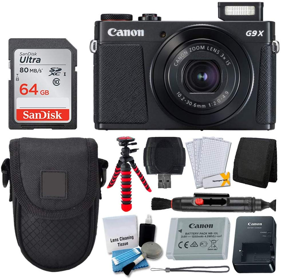 Best Canon Camera Black Friday Deals Amp Cyber Monday Sale 2019