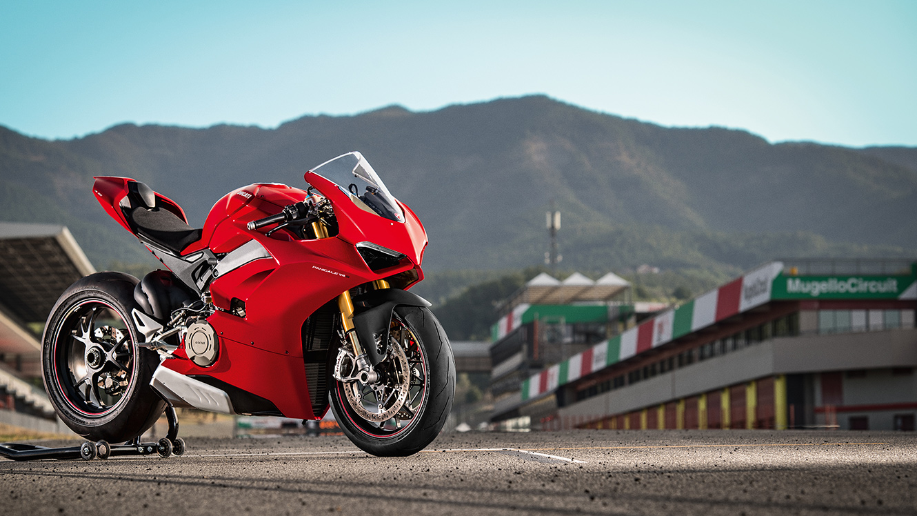 most expensive bikes in world Ducati Panigale V4