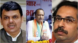 Entire Timeline of How BJP Turned Tables on Shivsena in a Night