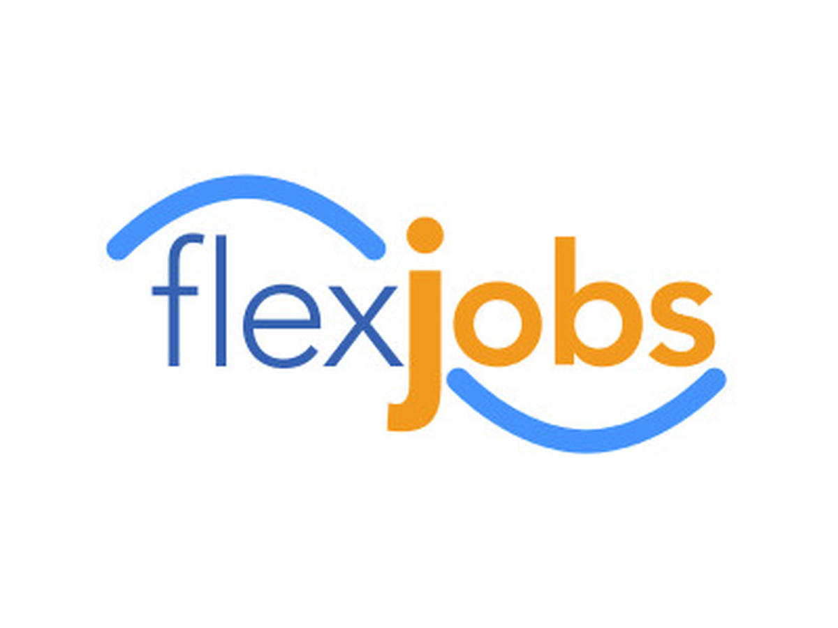 Get online job at flexjobs