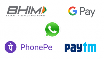 How Google Pay, PayTM, PhonePE and other UPI Apps Earn Money