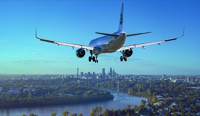 Top 10 Most Cheapest Airlines to Fly With (Low-Cost Airlines)