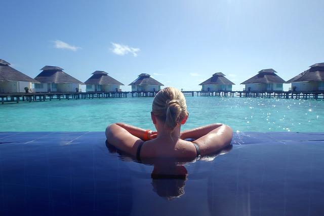 Maldives experience in Lakshadeep and Andaman Nicobar island water villas