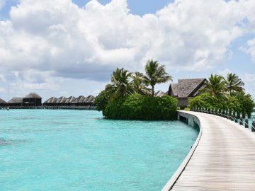 No Need for Maldives: Experience Water Villas in Lakshadweep and the Andaman and Nicobar Islands