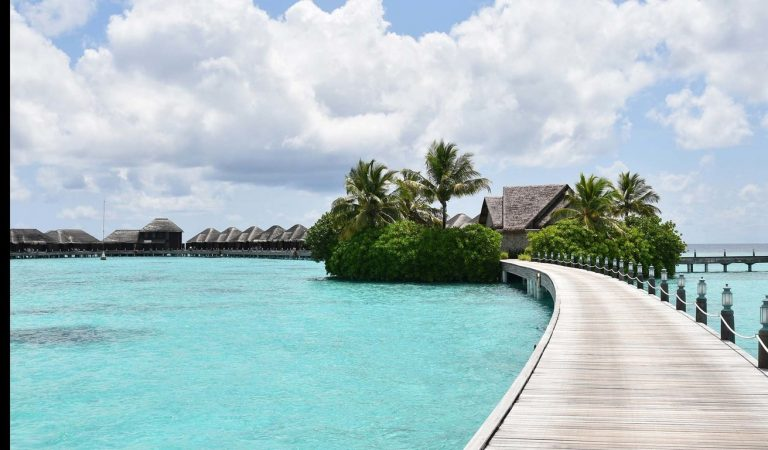 No Need for Maldives: Experience Water Villas in Lakshadweep and the Andaman and Nicobar Islands