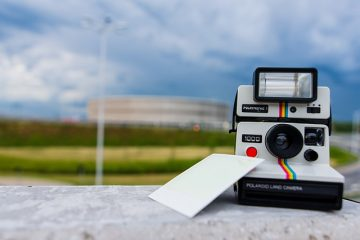 best Polaroid Camera Black Friday Deals & Cyber Monday Deals