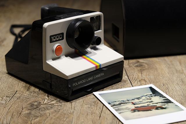 Polaroid Camera Black Friday Deals