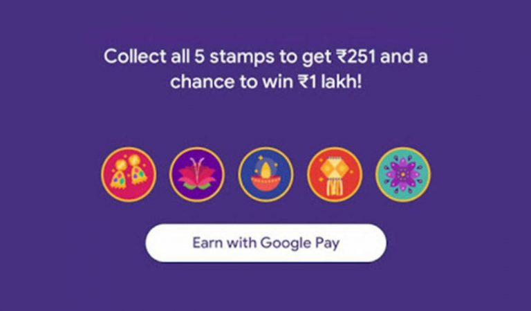 Things to Learn from Google Pay's Diwali Stamp Marketing Strategy!