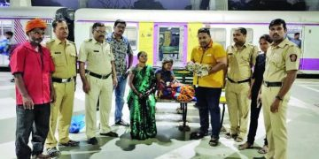 Woman Gives Birth At Mumbai's Panvel Railway Station: Thanks to One Rupee Clinic