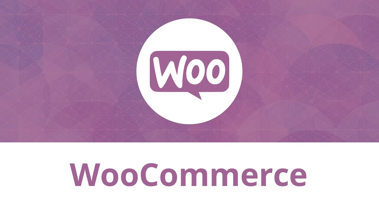 WooCommerce best ecommerce wordpress plugin for websites